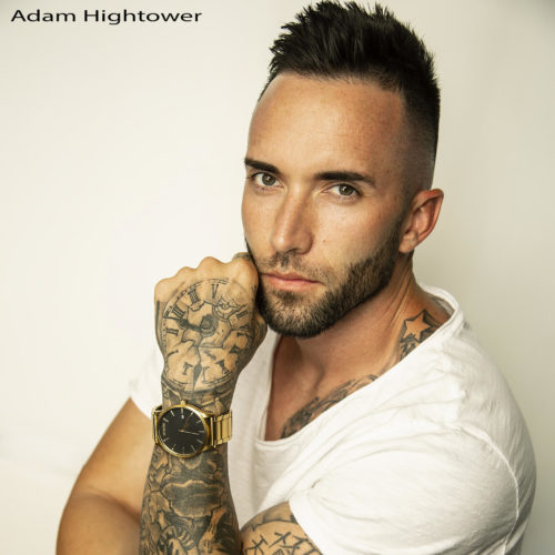 Adam Hightower