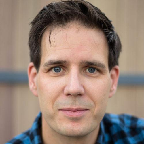 Jake Ulasich
